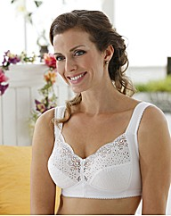 Miss Mary Stylish Soft Cup Bra