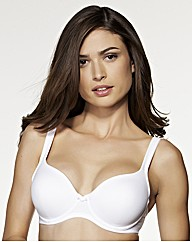 Triumph Super Soft Padded Underwired Bra