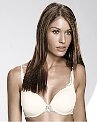 Triumph True Curves Underwired Bra