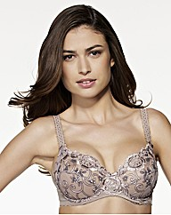 Triumph Romantic Desire Wired Bra
