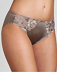 Triumph Romantic Desire Tai Brief