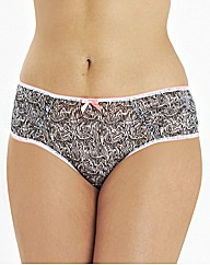 Freya Jungle Fever Brief