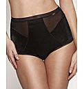 Gossard Glossies Deep Short