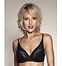 Berlei Heaven Lace Non-Wired Bra