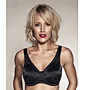 Berlei Heaven Lace Under-Wired Bra