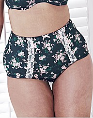 Anna Scholz Vintage Rose Brief