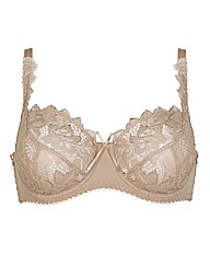Fiore Full Cup Bra With High Apex