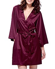 Lepel Georgina 3/4 Satin Wrap