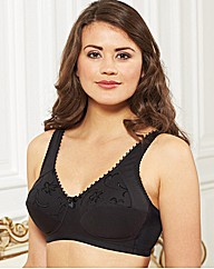 Royce Grace Wire-free Support Bra