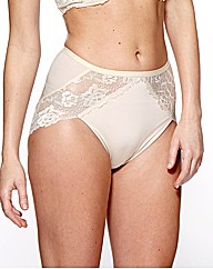 Charnos Embrace Deep Brief