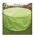 4 Seater Round Patio Set Cover