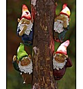 Tree Gnomes Set 4