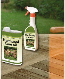 Hardwood Care Oil 500ml