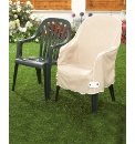 Chair Covers High Back Pack 4