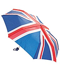 Union Jack Umbrella Buy One Get One Free