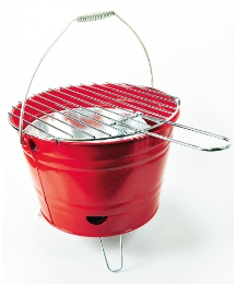 Summer Bucket Barbecue