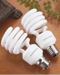 Energy Saving Natural Daylight Bulb