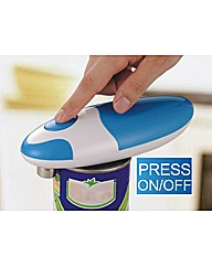 Mini One Touch Tin OpenerFREE Jar Opener