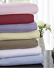 Flannelette Bedlinen Range Pillowcases 2