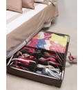 Underbed Organiser with Vac Bags