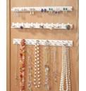 Peel and Stick Jewellery Organiser