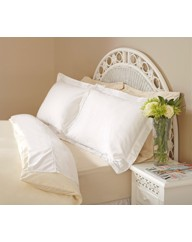 Sateen 400TC Bedlinen Duvet Cover