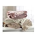 Wool Cellular Blanket