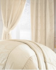 Balmoral Bedlinen Curtains