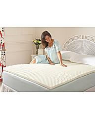 Comfort Memory Foam Enhancer