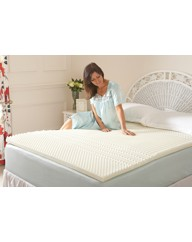 Comfort Memory Foam Enhancer
