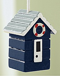 Beach Hut Lightpull