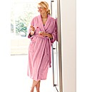 Super Fluffy Dressing Gown 50inch