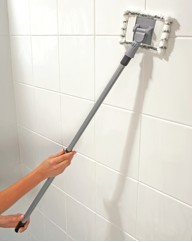 Bathroom Tiles Cleaner bathroom tile cleaner with cover | house of bath