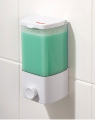 Single Dispenser