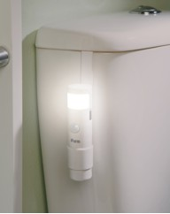 Bathroom Sensor Lights Cistern Light