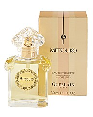Mitsouko EDT 30ml Spray
