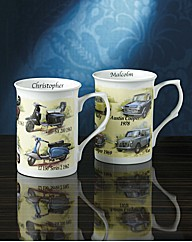 Transport Mugs