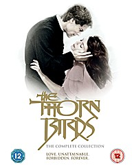 Thornbirds The Complete Collection