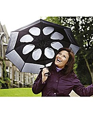 Windproof Umbrella Buy One Get One Free