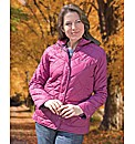 Regatta Missy Quilted ThermoGuard Jacket