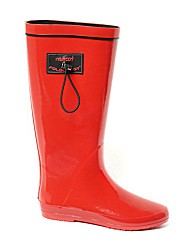 Foldable Wellies with Toggle