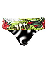 Fantasie Classic Fold Brief