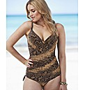 BESPOKE FIT Tankini Set- Very Voluptuous