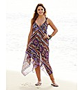 Simply Yours Beach Cover Up