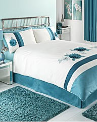 Alexa Duvet Cover Set