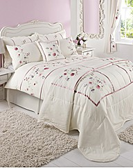 Aimee Duvet Cover Set