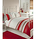 Westport Duvet Cover Set
