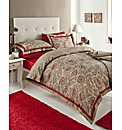Asquith Duvet Cover Set