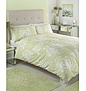 Olivia Duvet Cover Set