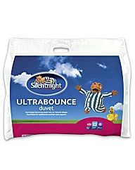 Silentnight Ultra Bounce 4.5 Tog Duvet